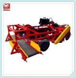 Neue Ankunfts-Kartoffel-Erntemaschine für Traktor 60HP für Bauernhof-Gebrauch