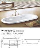 アクリルの小部屋のインストール浴槽