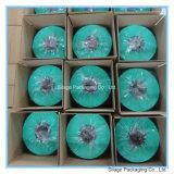 Película verde do envoltório da ensilagem para mini balas redondas
