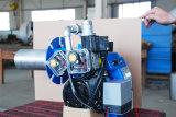 液化天然ガスLPGおよびボイラー一部には燈油のガス・バーナー