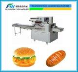 De Machine van de Verpakking van het brood voor de Verpakking van het Brood