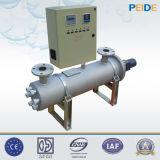 Стерилизатор обеззараживанием CE утвержденный UV для аквариума