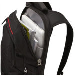 600d Polyester의 좋은 Quality Laptop Backpack Made