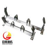 Ролик ленточного транспортера Cema SPD, комплект ролика транспортера ринва, стальной ролик