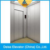 Тракция Vvvf качества FUJI управляя селитебным лифтом пассажира виллы