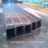 ASTM A500 ERW HDG Square Steel Pipe для ненесущей стены