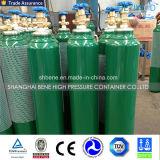 Medizinischer beweglicher Sauerstoffbehälter mit Tped Cer-Zustimmung