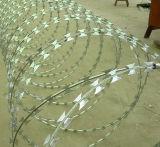 熱いGalv。 かみそりの鉄条網(BTO-18)