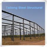 Camera strutturale d'acciaio prefabbricata della costruzione