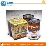 Kundenspezifische Nahrungsmittelpapierverpackenhülse