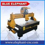 Pequeña mejor máquina del ranurador del CNC, haciendo publicidad del ranurador 1212 del CNC con el regulador de DSP