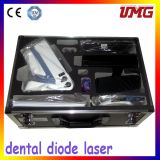 판매 Denlase 최신 다이오드 치과 Laser 시스템