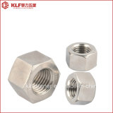 스테인리스 Steel Heavy Hex Nuts (A194 8m)