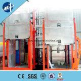 Ce, BV, строительный подъемник Sc200/200 ISO утвержденный/лифт/подъем пассажира конструкции