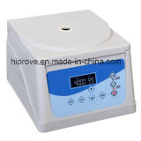 Ht-0124 Tabletop High Speed ​​Grande capacité Centrifugeuse