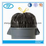 Sac de cordon en plastique de vente de HDPE durable chaud de Mutifunction