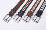 Webbing и Genuine Leather Belt Man Leisure Belt (SR-13038)