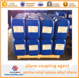 Lista Alkyl do produto do agente do acoplamento do Silane do acílico da amino cola Epoxy do vinil