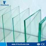 Windows Glass와 Buiding Glass를 위한 공간 또는 Bronze/Grey/Green/Blue/Float Glass