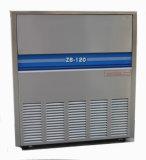 Fabricante de hielo con el refrigerador de agua, fabricante grande Zb40 del cubo de hielo