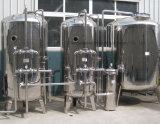 Filtro dall'acqua potabile della famiglia con il sistema del RO