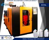Station simple automatique de la machine 5L de soufflage de corps creux
