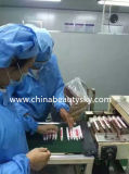 Пробка внимательности кожи пробки внимательности кожи упаковывая