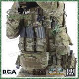 Da cintura ocasional do exército da trouxa do poliéster saco ao ar livre