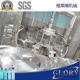 Máquina del agua carbónica con el relleno que se lava capsulando 3 in-1