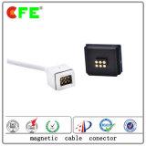 Микро- разъем зарядного кабеля USB магнитный