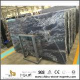 Marmo di lusso della lastra di marmo blu della Cina per il progetto commerciale