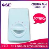 Schaufel-weißer dekorativer Decken-Ventilator des neuen Produkt-5
