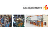 STRANGPRESSSLING-Produktionszweig des Teflon(Fluorplastik) Hochtemperatur