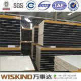 Pannelli a sandwich d'acciaio del poliuretano dell'unità di elaborazione di colore per il tetto