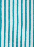 Ein Seiten-Farbe-Mischstreifen Microfiber Tuch 4017