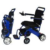 베스트셀러 옥외 여행 호화스러운 전자 휠체어