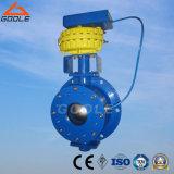 空気の球のタイプ入口弁/ドーム弁(GYDF-B)