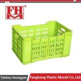 プラスチック注入PPのHDPEの転換の木枠ボックス型