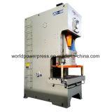 Rahmen-einzelne reizbare mechanische mechanische Presse 400 Tonnen-C