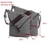 Segeltuchtote-Beutel-Handtasche für den Einkauf mit der grossen Kapazität