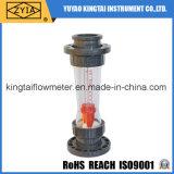 Mètre mécanique d'écoulement d'eau de RO de canalisation de coût bas