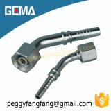 管付属品の圧縮機鉱山の配水管の油圧ホースフィッティングParker 20541の製造する