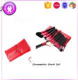 Venta al por mayor profesional del cepillo del maquillaje 18PCS del estilo atractivo