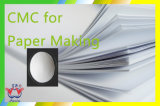 Die Papierherstellung CMC als chemische Zusatzagens-Fabrik gibt direkt an