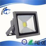 튼튼한 50W LED 플러드 빛