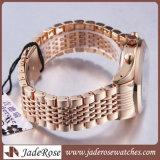 熱い販売の防水合金の機械方法腕時計