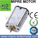motor eléctrico de 1.2V 34000rpm para el modelo plástico motorizado, el juguete motorizado, el removedor del pelo y el Massager