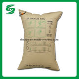 Bolso de papel del balastro de madera con los bolsos de aire del balastro de madera del 100X120cm para el envase