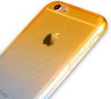 360 градусов полных завершает аргументы за iPhone7 7plus крышки TPU