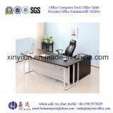 Het Bureau van het Kantoormeubilair van China Met l-Vorm (BF-022#)